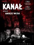 Kanal (Ils aimaient la vie), affiche