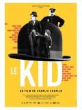 Le Kid, affiche version restaurée