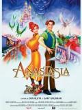 Anastasia, Affiche