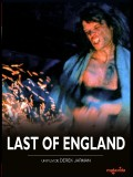 The Last of England, Affiche
