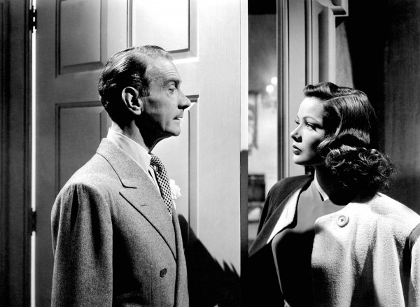 Clifton Webb, Gene Tierney
