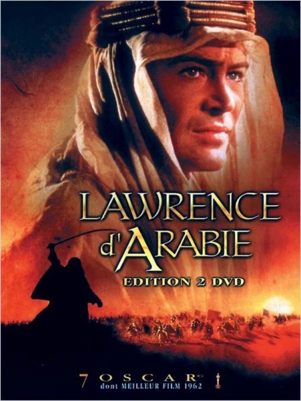 Lawrence d'Arabie : Affiche