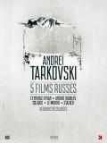 Rétrospective Andreï Tarkovski, Affiche version restaurée
