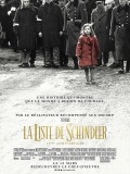 La Liste de Schindler, affiche version restaurée