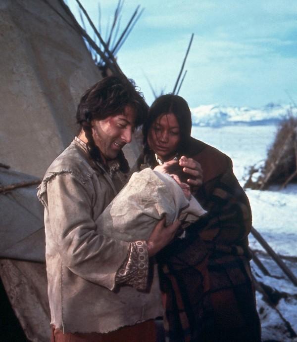 Dustin Hoffman, Aimée Eccles