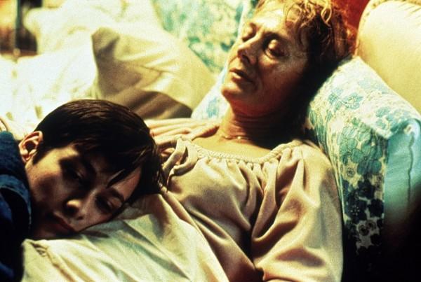 Edward Furlong, Vanessa Redgrave