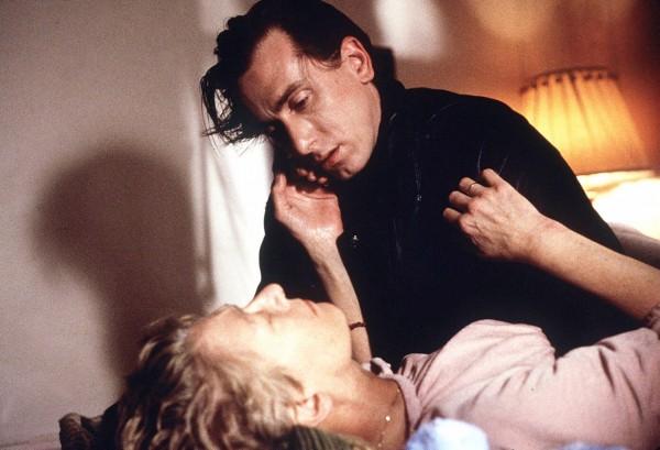 Tim Roth, Vanessa Redgrave
