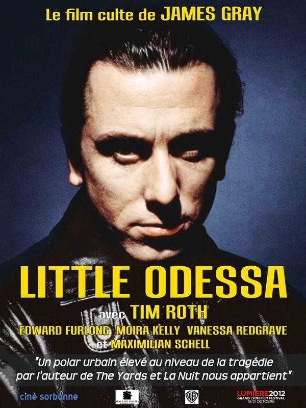 Little Odessa, Affiche