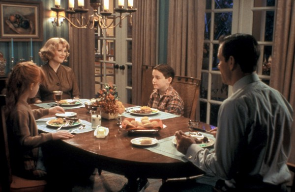 Julianne Moore, Dennis Quaid et personnages