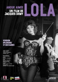 Lola : Affiche