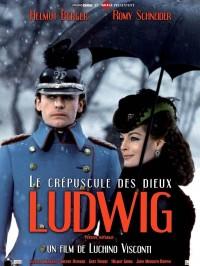 Ludwig-Le crépuscule des dieux - Affiche