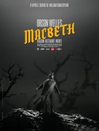 Macbeth : Affiche