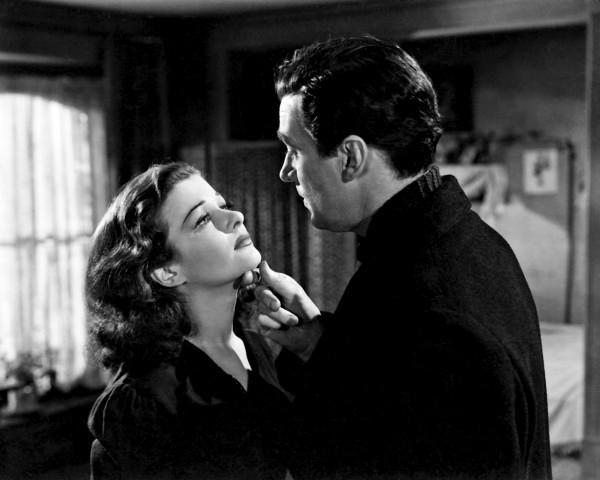 Joan Bennett, Walter Pidgeon