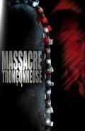 Massacre à la tronçonneuse 1 : Affiche