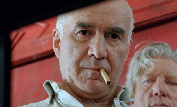 Michel Piccoli, Hans Meyer