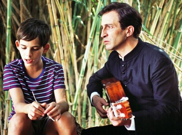 Nacho Pérez, Daniel Giménez Cacho