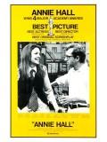Annie Hall, affiche