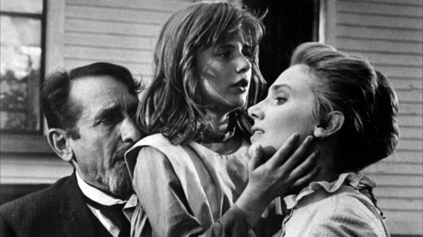 Victor Jory, Patty Duke, Inga Swenson