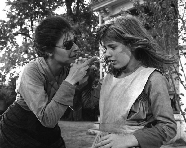Anne Bancroft, Patty Duke