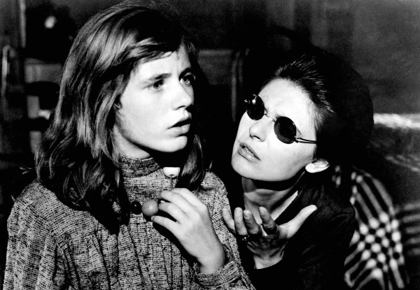 Patty Duke, Anne Bancroft