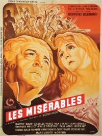 Les Misérables : Affiche