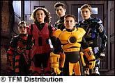 mission 3d, spy kids 3