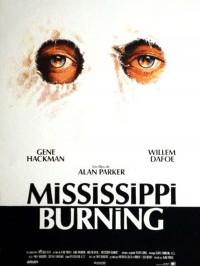 Affiche, Mississippi Burning