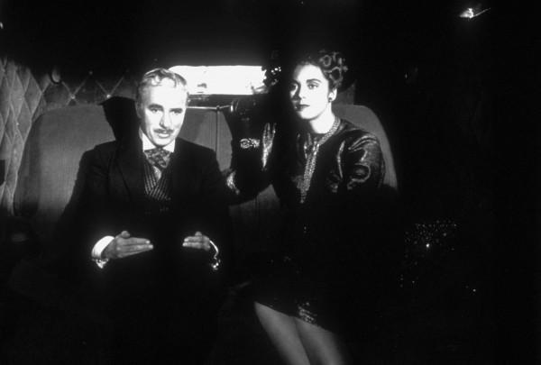 Charles Chaplin, Marilyn Nash