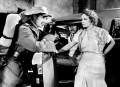 Gary Cooper, Adolphe Menjou, Marlene Dietrich