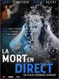 La Mort en direct : Affiche