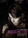 Mouchette, Affiche