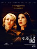Mulholland Drive, Affiche version restaurée