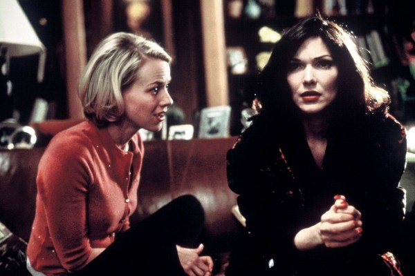Naomi Watts, Laura Harring