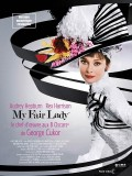 My Fair Lady, Affiche version restaurée