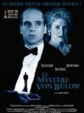 Le Mystère von Bülow, affiche