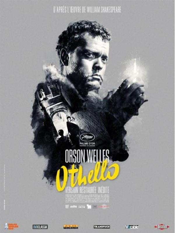 Othello : Affiche