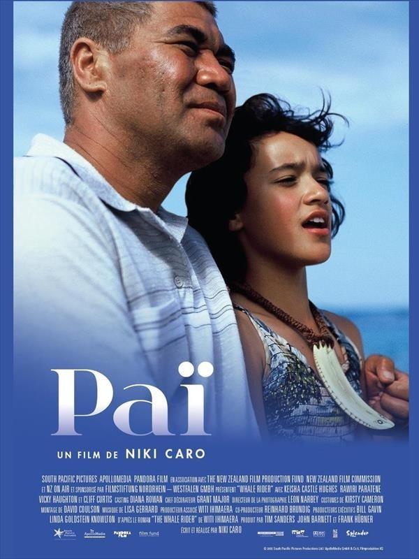 Paï, affiche