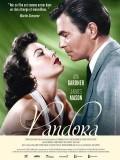 Pandora, Affiche version restaurée