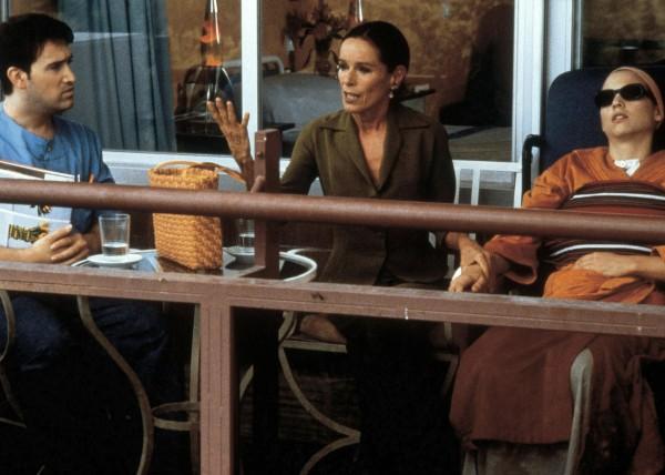 Javier Cámara, Geraldine Chaplin, Leonor Watling