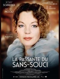 La Passante du Sans-Souci, affiche version restaurée
