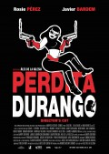 Perdita durango - affiche