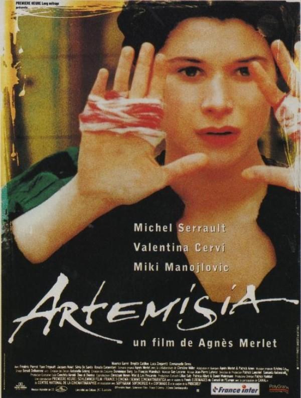 Artemisia (Affiche)