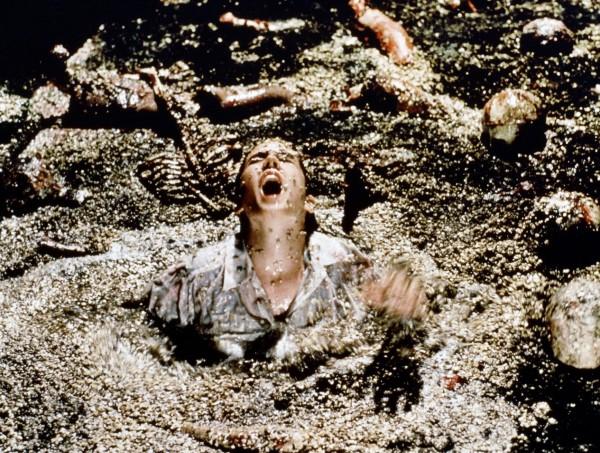 Jennifer Connelly (Jennifer Corvino)