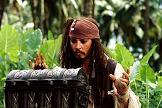pirates des caraibes, le secret du coffre maudit