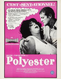Polyester : Affiche
