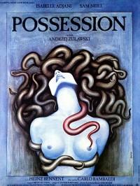 Possession, affiche