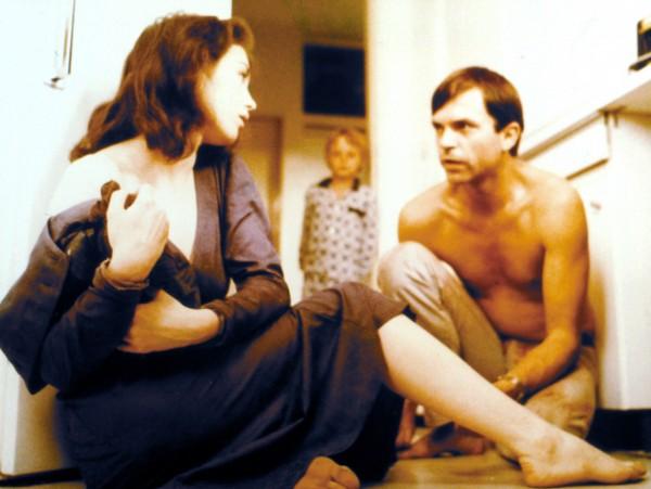 Isabelle Adjani, Sam Neill