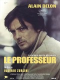 Le Professeur, affiche version restaurée