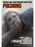 Pulsions, Affiche