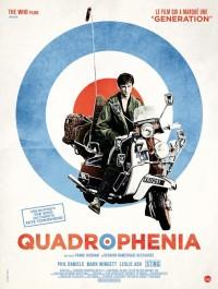 Quadrophenia : Affiche
